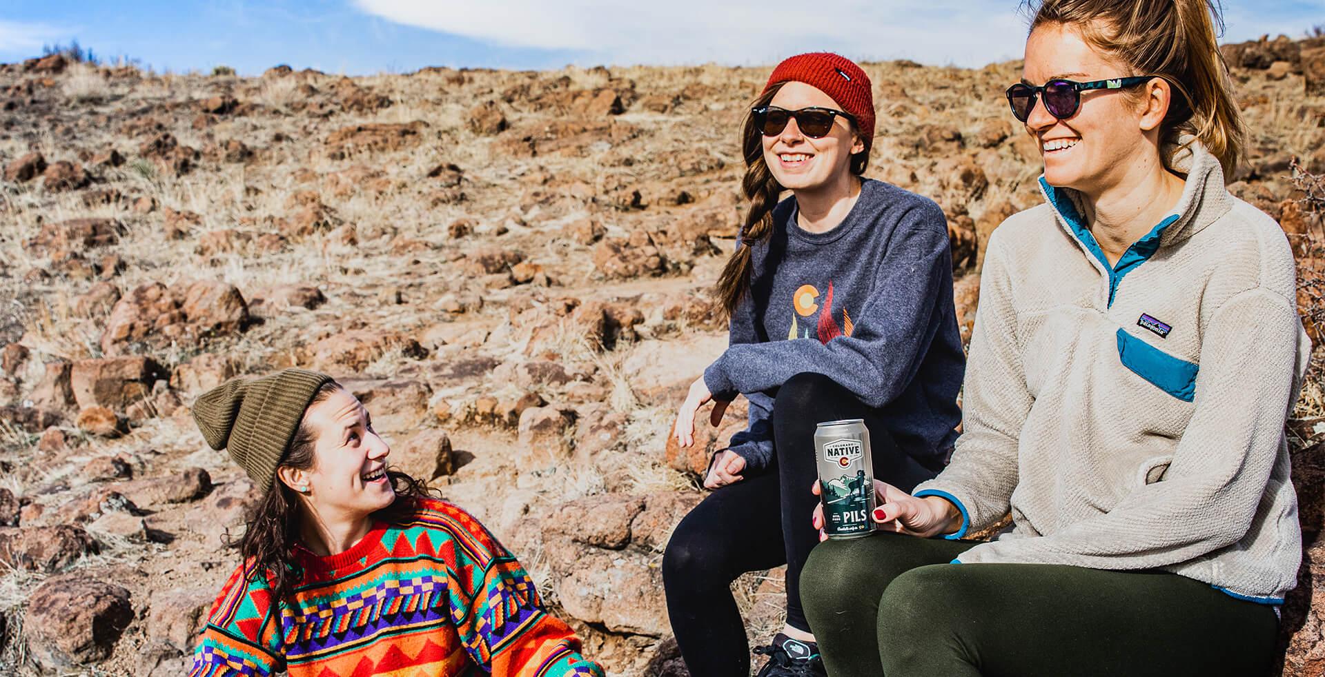 Colorado Native Hero Image