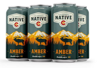 CN Amber - 6pk can