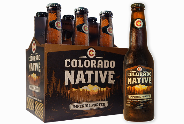 Colorado Native - Imperial Porter
