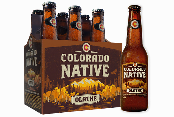Colorado Native - Olathe six pack