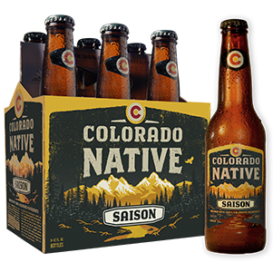 Colorado Native - Saison 6 pack
