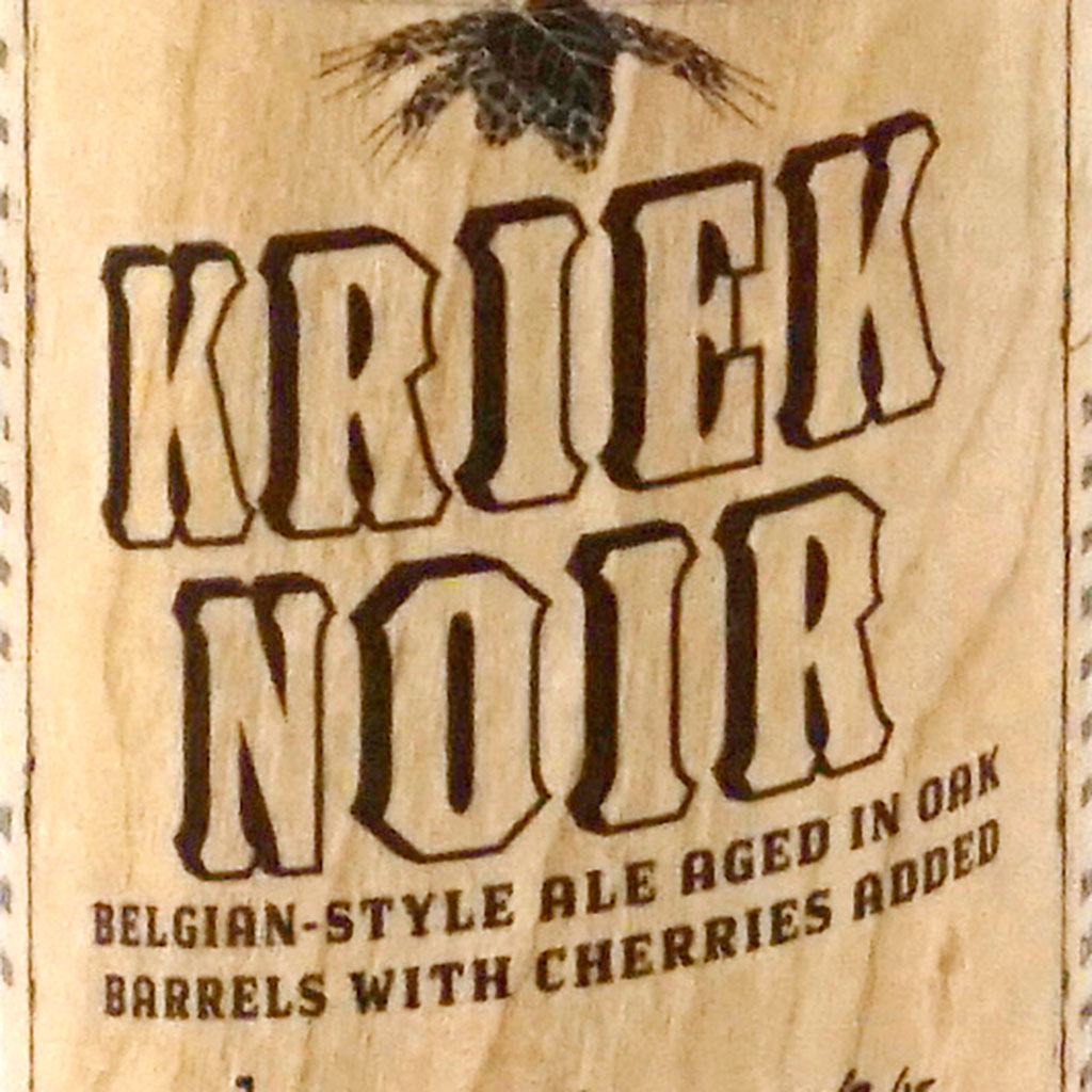 Colorado Native - Kriek box