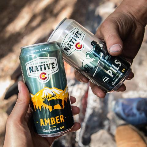 Cheers to the last day of Summer ☀️🍻  . . . #coloradonative #coloradonativebeers #onlyavailableincolorado #coloradobeer #local #100percentlocalingredients