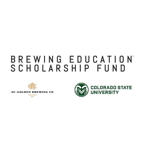 At AC Golden we are committed to brewing great beers for all to enjoy. We know this isn't possible without investing in our future and ensuring that all are welcome in the brewing industry.   We are excited to announce our partnership with @coloradostateuniversity on The Tenth & Blake Education Scholarship Fund which will include a $50,000 endowment, and scholarships worth $10,000. The scholarships will be open to people of color and LGBTQ+ students seeking degrees in Brewing or Fermentation Sciences. In addition recipients will earn a paid internship between their junior and senior year with AC Golden Brewing Co.   This is just the start of our journey to help build a more diverse and inclusive industry. Students who are interested can apply for the scholarship beginning in 2021 through Colorado State University.