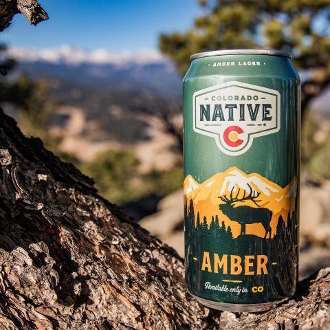 New year, same great beer. Happy New Year everybody! 🎊 . . . #HappyNewYear #coloradonative #coloradonativebeers #onlyavailableincolorado #coloradobeer #local #100percentlocalingredients