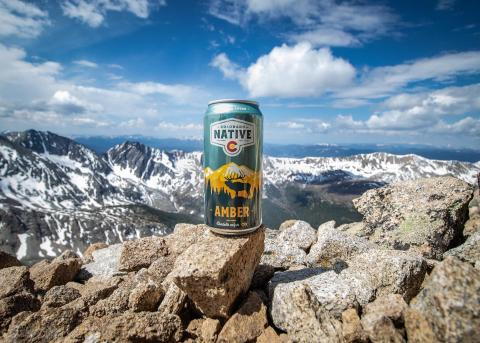 How lucky are we to have such a beautiful state to call home?   Keeping Colorado beautiful is at the core of the Colorado Native DNA. Whether it's our commitment to using 100% Colorado ingredients in our beers or partnering with and supporting local businesses - we believe that we have a role to play and must do our part to sustain this great state we love.   Happy #EarthDay everyone! . . . #EarthDay #TBT #fortheplanet🌍 #Colorado #beerstagram #coloradonative #craft #local