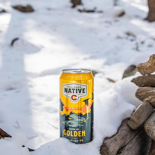 300+ days of sunshine a year gives us endless opportunities to get out and explore. This weekend calls for ☀️ 🕶 and ❄️ in the high country, better known as a few of our favorite things. . . . #coloradonative #coloradonativebeers #colorado #getoutside