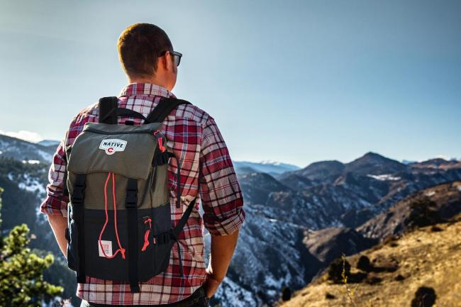 *GIVEAWAY* We are currently planning our next Colorado adventures for when the stay-at-home orders are lifted, and hope you are as well. To support your next adventure we are offering a chance for you to win a Topo Designs Colorado Native Rover Day Pack through our website or by texting DAYPACK to 28130. . . . NO PURCHASE NECESSARY. Sweepstakes begins at or about 11:00 AM MT 3/3/20 and ends at 11:59:59 PM MT 4/30/20. Open only to legal U.S. residents of CO who are 21 years or older. Visit coloradonative.com/daypack for Official Rules, including how to enter, odds, prize details, and restrictions. Void where prohibited. Msg&data rates may apply. . #coloradonative #coloradonativebeer #onlysoldinColorado #100percentColoradoingredients #colorado #topodesigns #colorfulcolorado #explorecolorado #coloradolife #daypack #getoutsidect