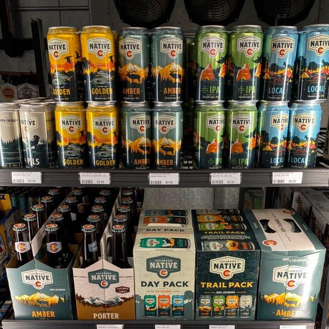 Happy National Beer Day! Looking for your favorite Colorado Native? Check out our product locator https://www.coloradonative.com/locator . . . #nationalbeerday #coloradonative #coloradonativebeer #100percentcoloradoingredients #availableonlyincolorado #colorado #beer