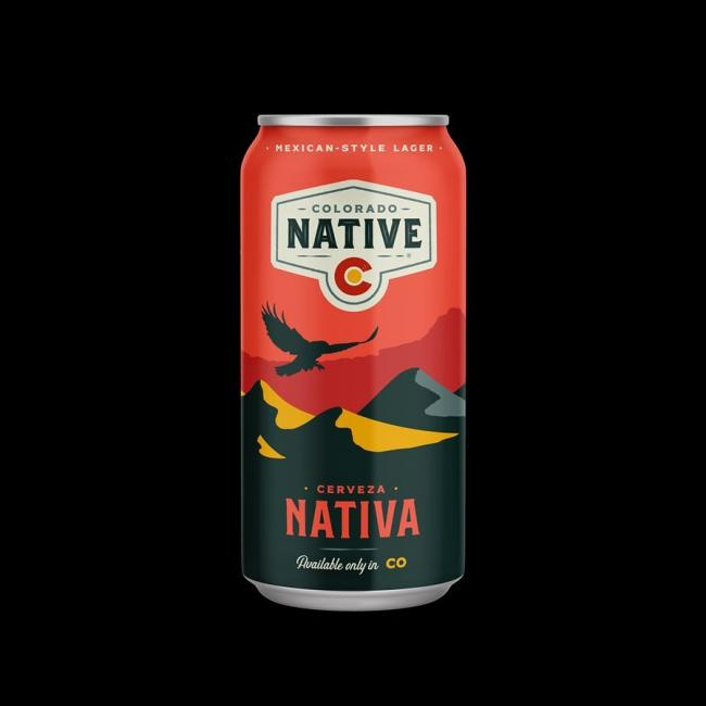 Announcing the latest addition to the Colorado Native family – Cerveza Nativa. While it joins the Trail Pack later this summer, we couldn't help but share the news. Feeling the burn from a 14er? Wiped out from some white water? Yeah, we might not have sandy beaches, but we make up for it with mountains. And this Mexican-Style lager is brewed for the altitude. Crisp and refreshing as you'd expect, but with a bit more flavor. . . . #coloradonative #coloradonativebeers #colorfulcolorado #cincodemayo #mexicanlager #onlyavailableincolorado #100percentcoloradoingredients #cerveza #greatsanddunes #beer #coloradobeer